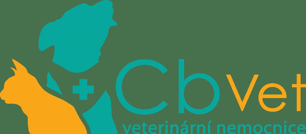 logo Veterinární nemocnice Cb-Vet s.r.o., České Budějovice